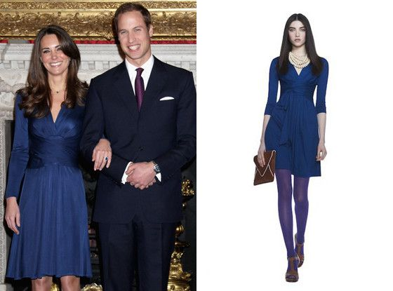 Kate Middleton Fave Issa Teams Up with Banana Republic ...