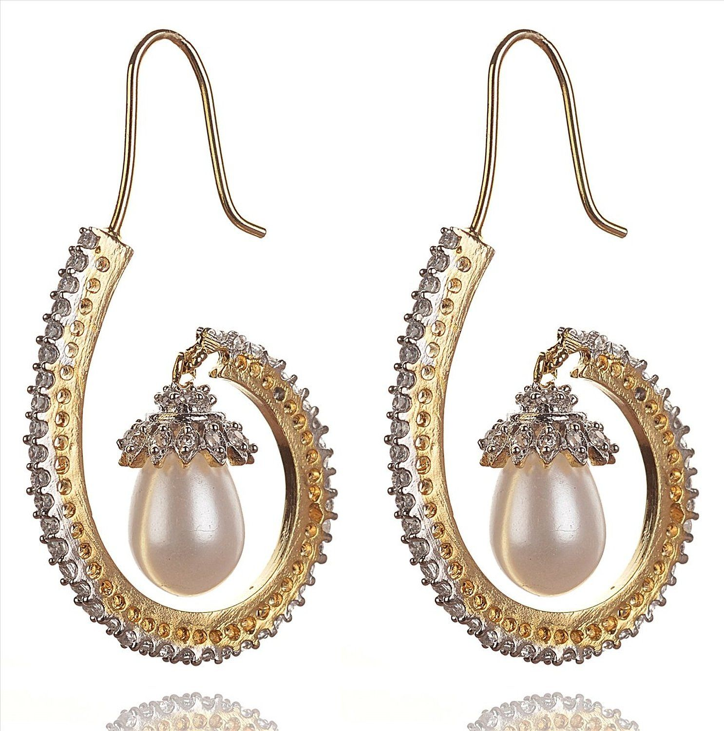 d store g jewellery c dolce fashion on earrings online gold available clip uk jewelry buy to hoop flower gabbana women