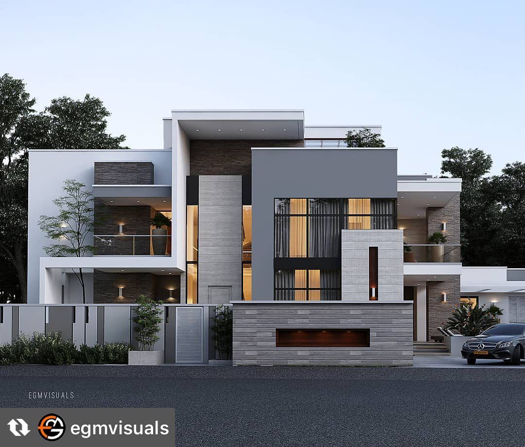 "Best Exterior Design App: DSH Architecture & Design On Instagram: ""@egmvisuals"