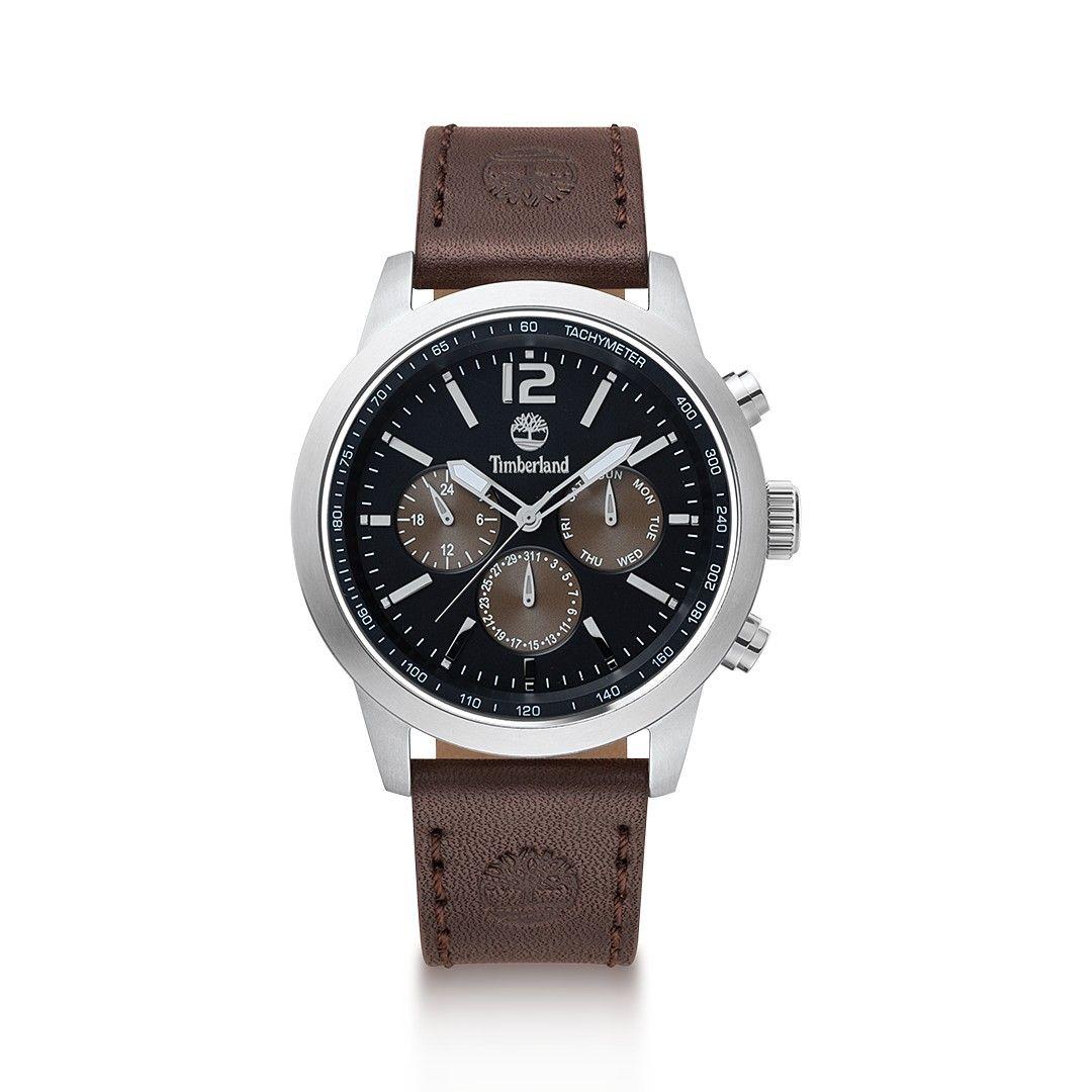fad53ad82f7 Relógio Timberland Wingate