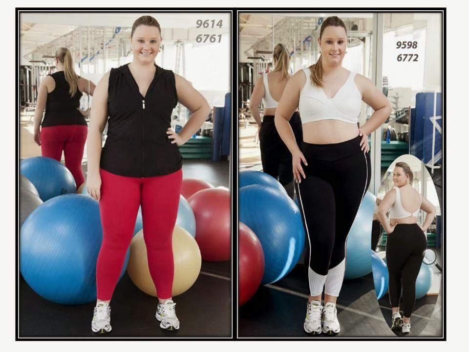 plusandcute cute-plus-size-workout-clothes-21 #cuteclothes
