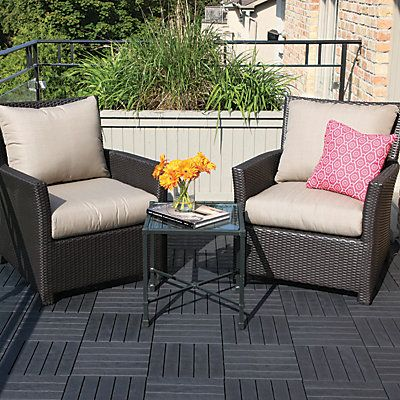 Does Your Deck Or Patio Need A Facelift