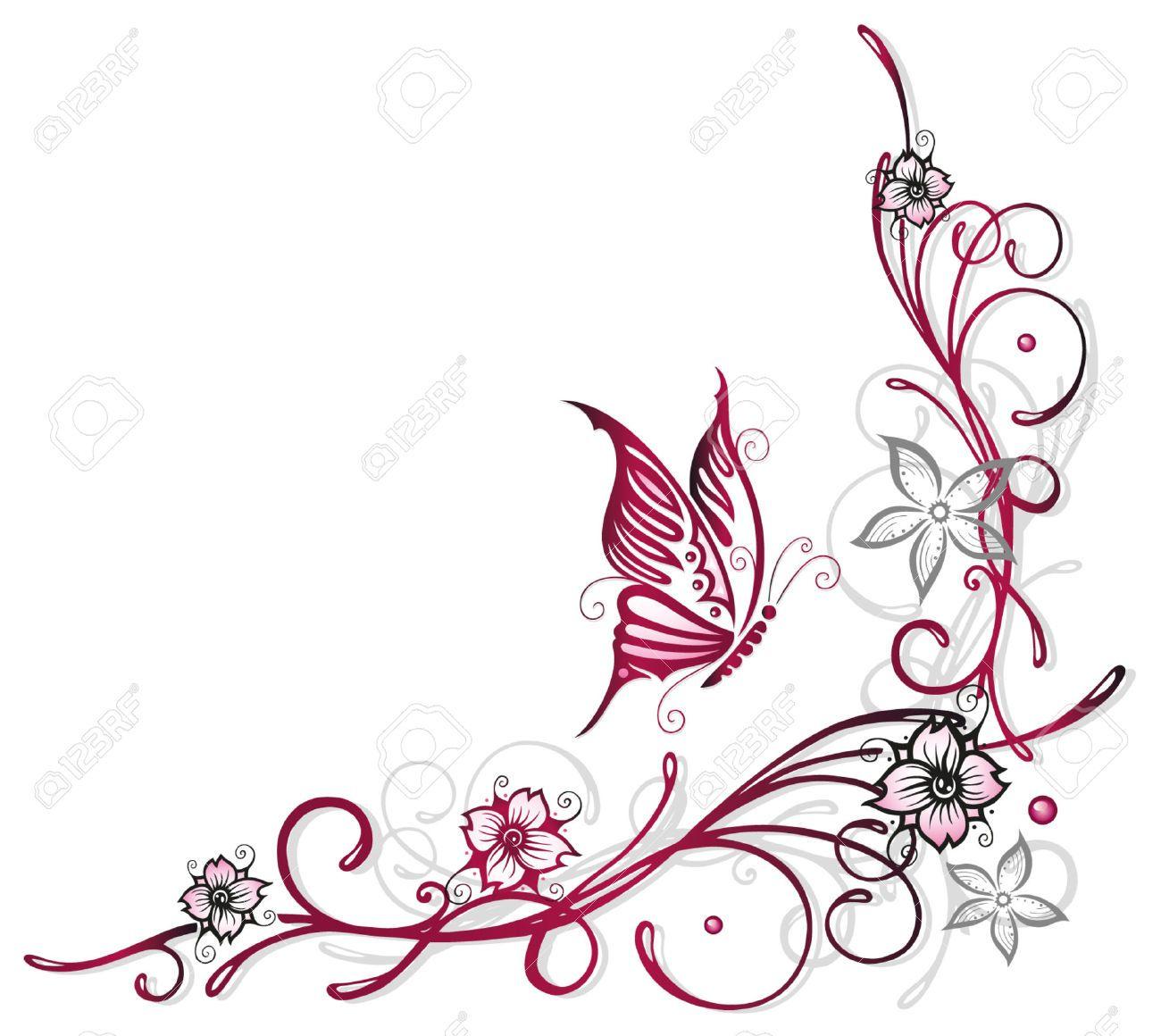 tatuajes con flor de cerezos - Buscar con Google ...