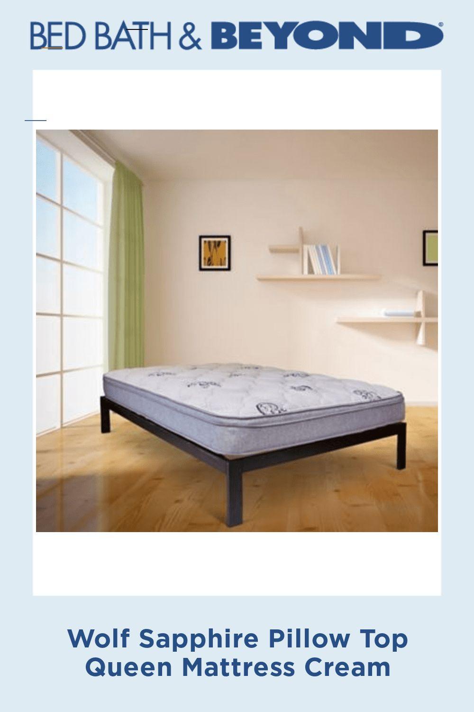 Pillowtopmattress In 2020 Matratze Zweisitzer Sofa Weisse Stuhle