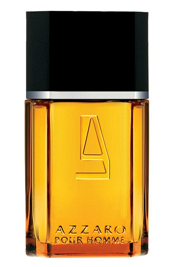 Azzaro pour Homme Azzaro cologne - a fragrance for men 1978