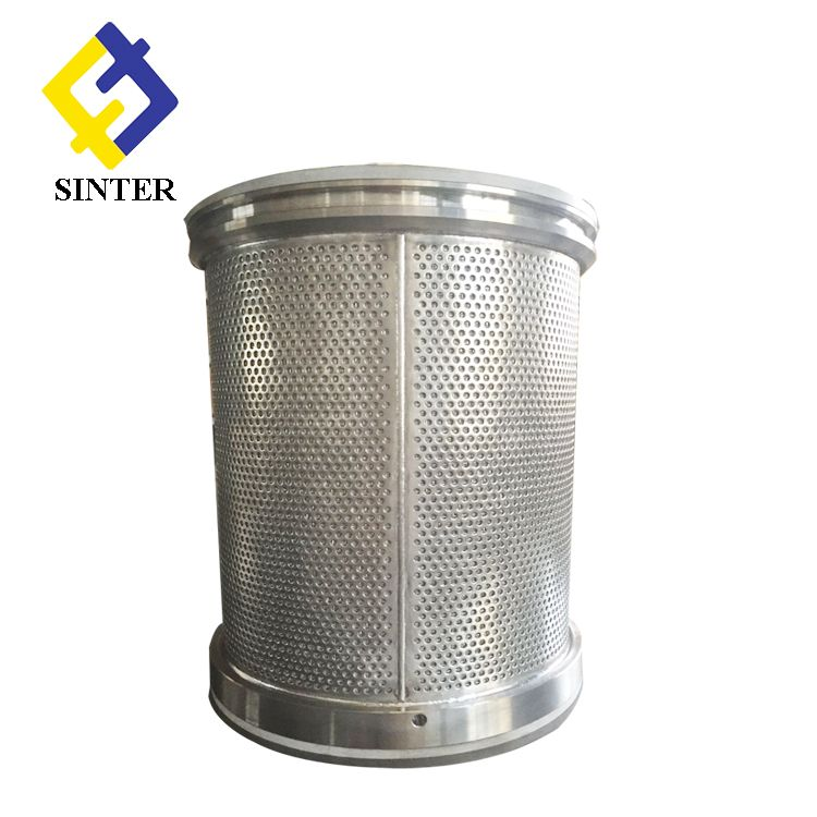 star product Stainless steel mesh metal sea water filter | alibaba ...