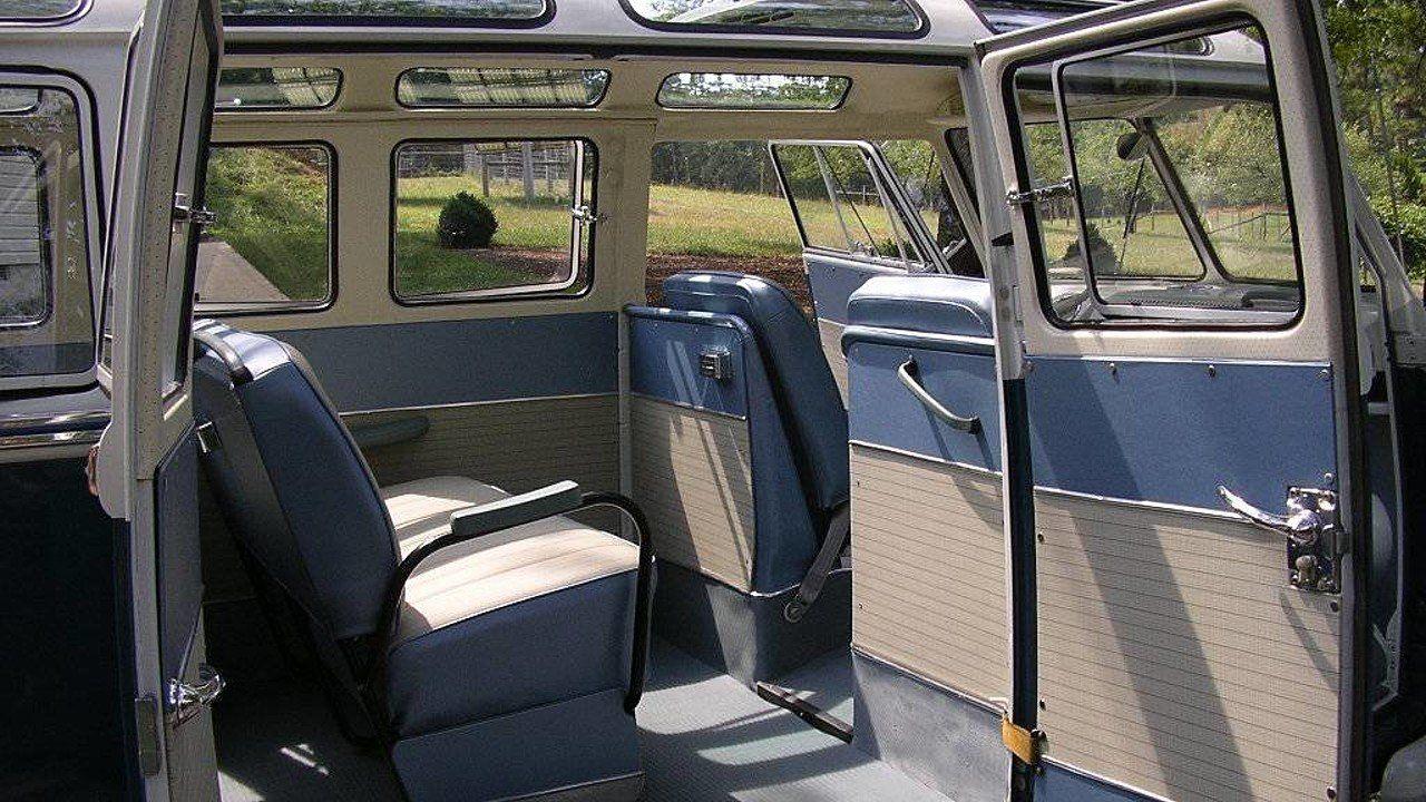 1966 Volkswagen Vans For Sale Near Marion Massachusetts 02738 Classics On Autotrader Volkswagen Vans Volkswagen Autotrader