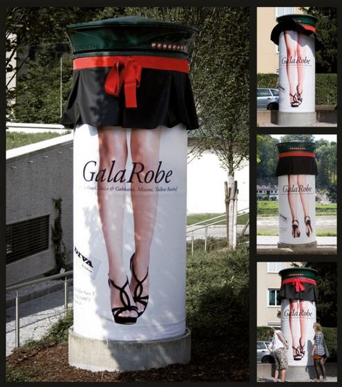 Gala Robe