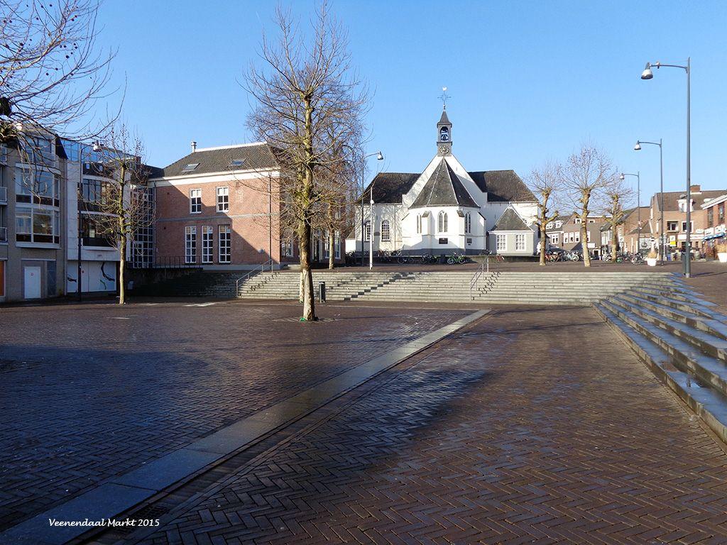 Veenendaal Markt 2015, Photo by Henk G.