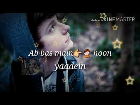 Very Sad Song Whatsapp Video Status Very Emotional Whatsapp Video