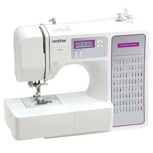 Brother Ce8080 Computerized Sewing Machine At Walmart Ca Com Imagens Maquina De Costura Costura Patchwork