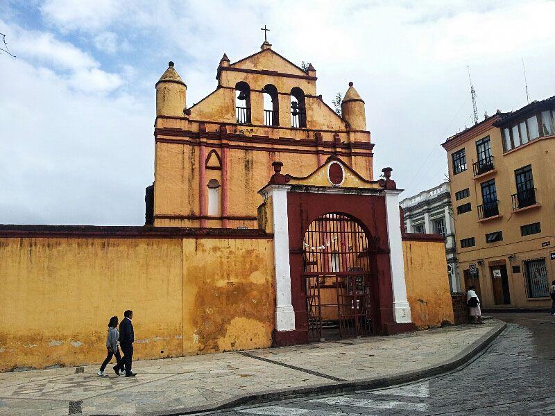 San Cristobal de las Casas - Every photographers happy place. Road trip day 4 - Tell them I said something: The Travel Blog