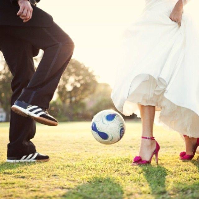 Para entrar no clima da Copa! #vaitercopa #copadomundo #copanobrasil #worldcup #noiva #casamentoperfeito #meucasamentoperfeito #futebol