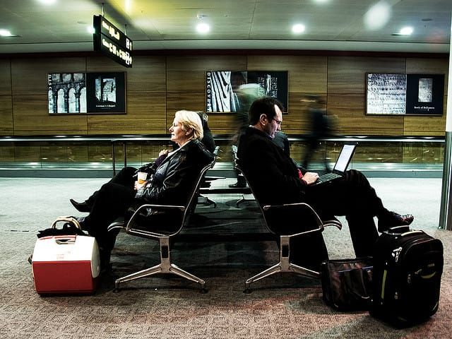 Lost Bag? Overbooked Flight? 3 Air Passenger Rights You Didn't Know You Had