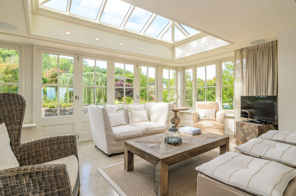 Bespoke Hardwood Orangeries (With images) | Home ... on Bespoke Outdoor Living id=92814