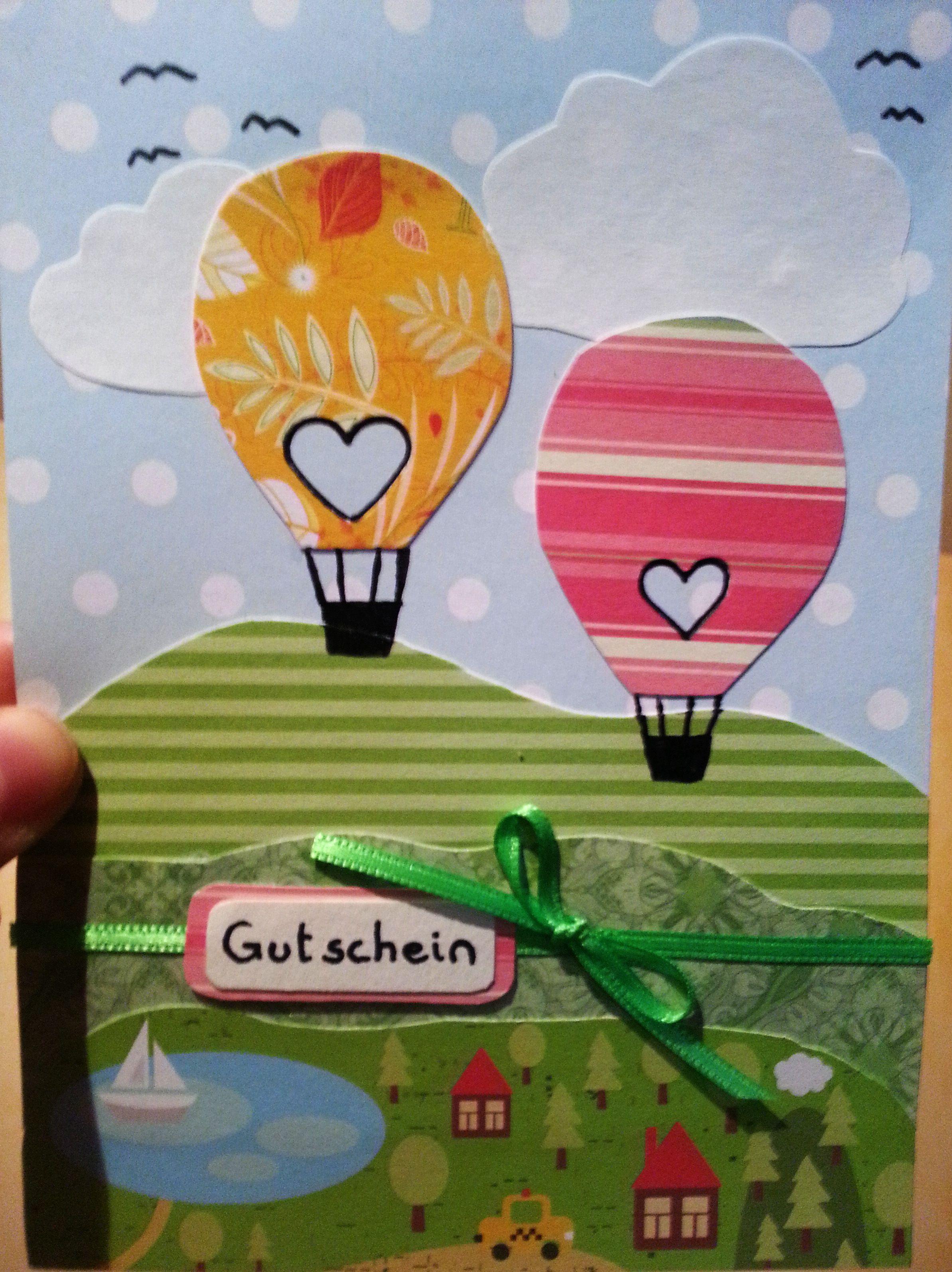 Selfmade Giftcard inspired by Krystal de Leeuw (http://krystalscardsandmore.blogspot.de/2012/02/14-days-of-love-day-9.html)