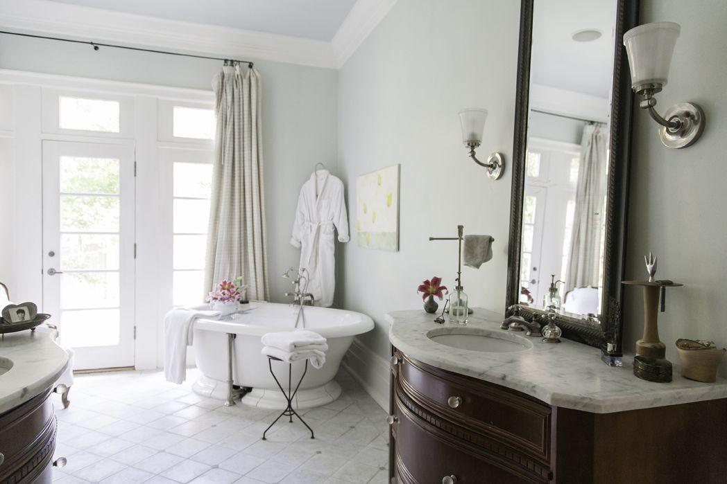 sherwin williams greek villa | a white | Greek villa ...