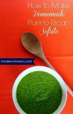 A Puerto Rican Food Staple: How to Make Homemade Puerto Rican Sofrito {Recipe} #sofritorecipe Make your own homemade Puerto Rican sofrito, recipe on modernmami.com #PuertoRican #Latino #food #sofritorecipe A Puerto Rican Food Staple: How to Make Homemade Puerto Rican Sofrito {Recipe} #sofritorecipe Make your own homemade Puerto Rican sofrito, recipe on modernmami.com #PuertoRican #Latino #food #sofritorecipe A Puerto Rican Food Staple: How to Make Homemade Puerto Rican Sofrito {Recipe} #sofritor #sofritorecipe