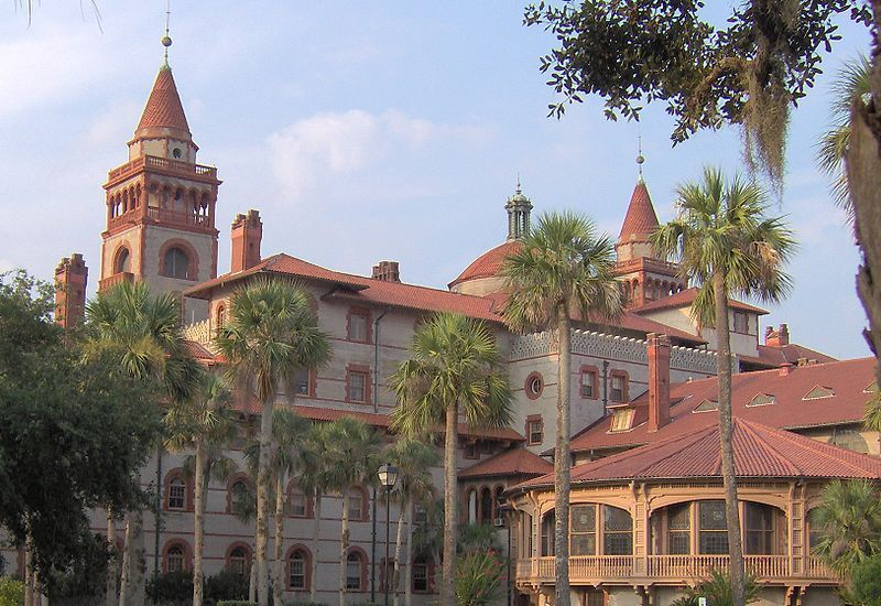 Florida Vacations in the us, Florida travel, Flagler