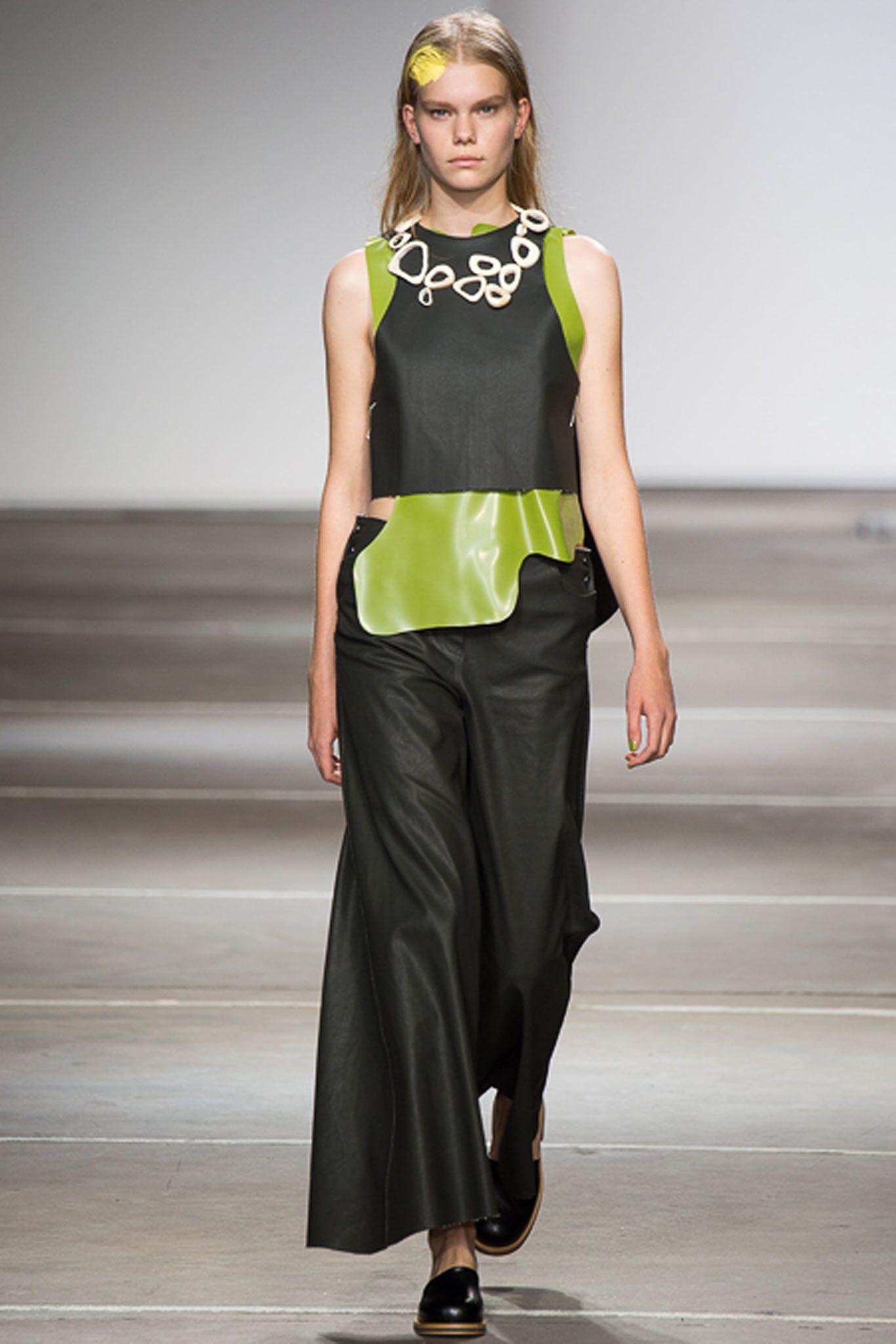 Fashion East, Look #14