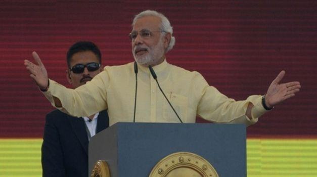 Panaji: Narendra Modi to address rally on January 12