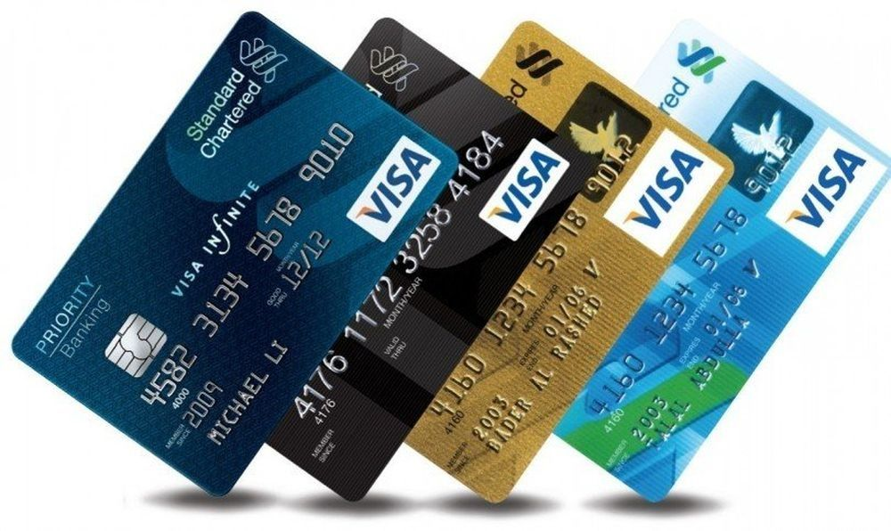 Standard Chartered And Emirates Airline Launched Co Branded Debit Card Credit Card Design Best Credit Cards Good Credit