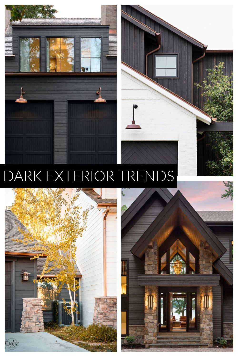 100 Home Exteriors And Elevations Ideas In 2021 House Exterior Exterior House Styles