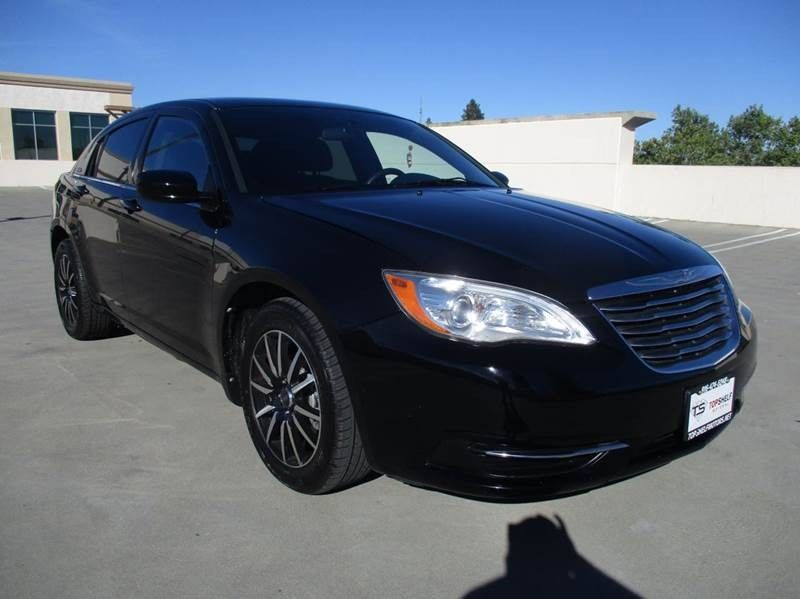 Pin by on Chrysler 200