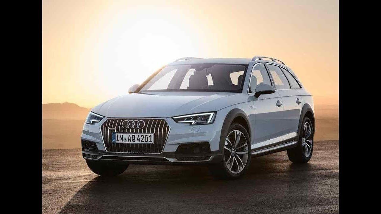 Best 2019 Audi A4 Msrp Review All Car Reviews Pinterest Audi