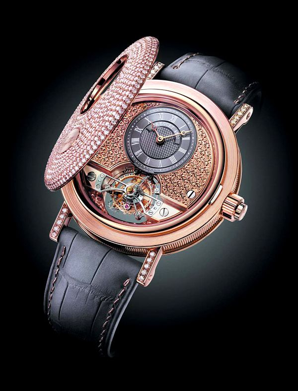3de4f8c2c2c Luxury Watches - the Most Beautiful and Spectacular Models