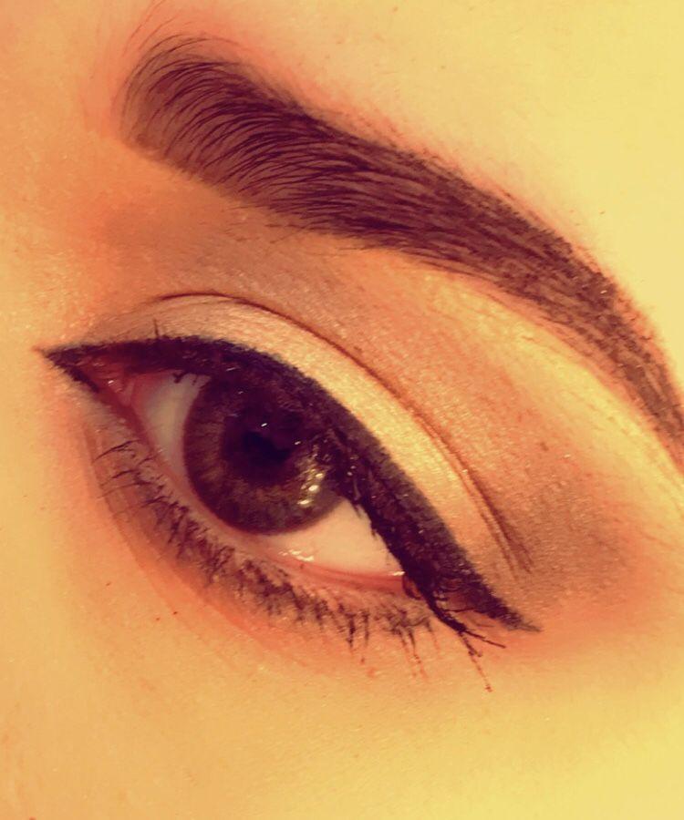 ايلاينر Eyeliner Makeup