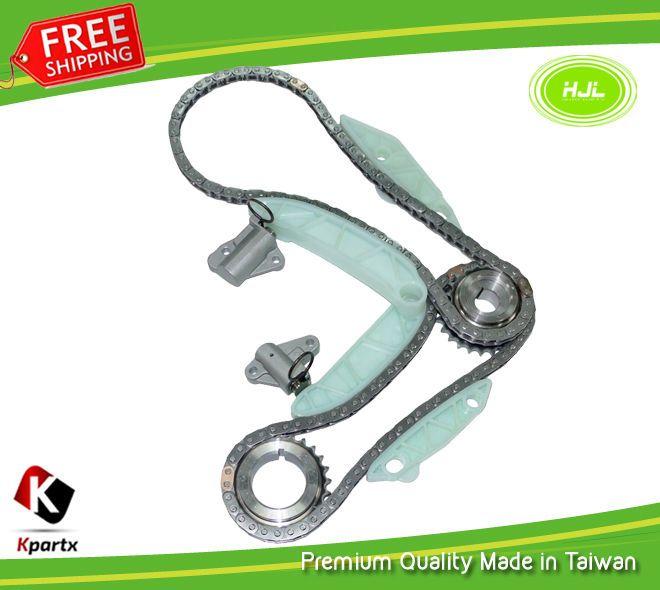 Timing Chain Kit For Hyundia Santa Fe 2.2 CRDi D4HB Tucson Kia Sportage 2.0 CRDi #HJL