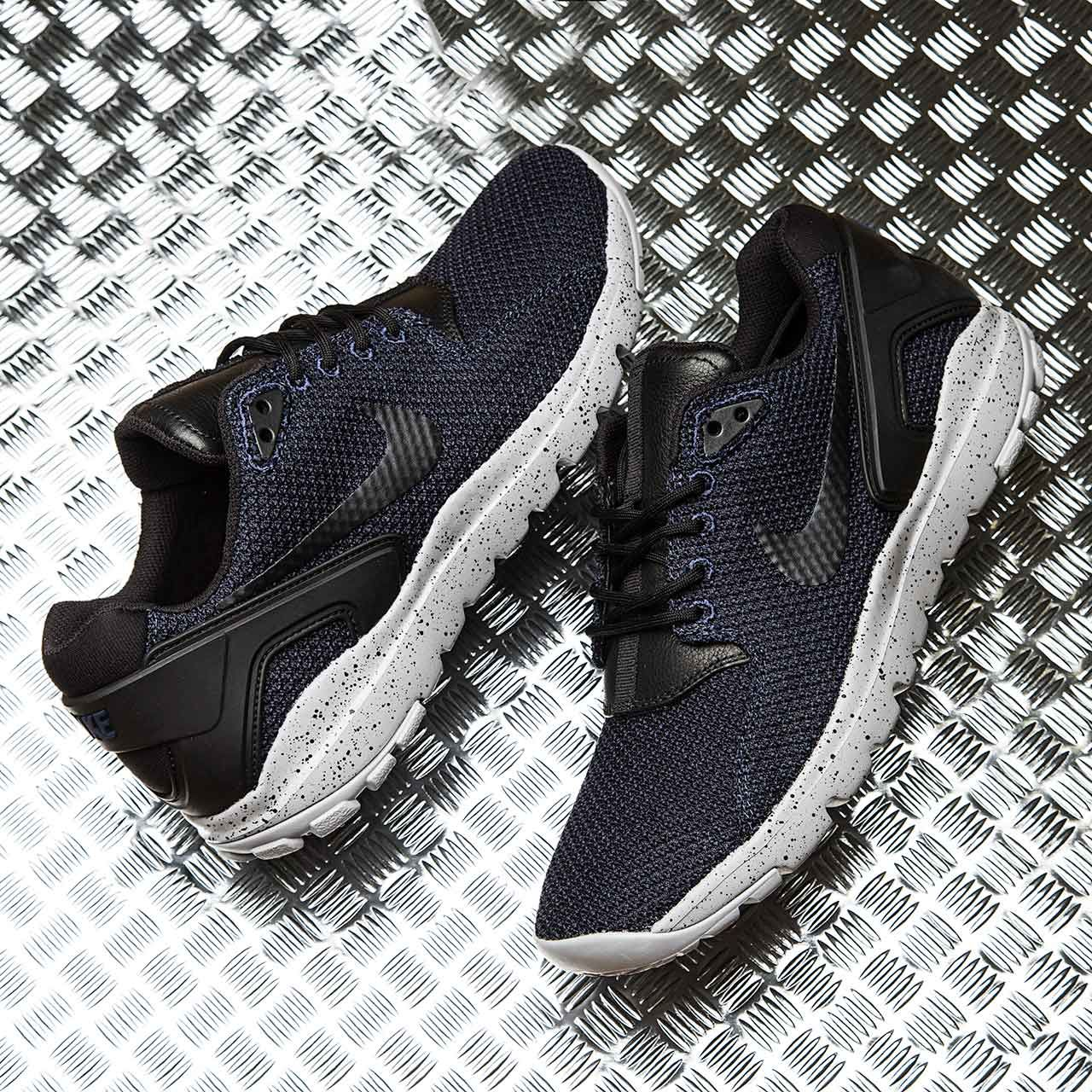 New In - The Nike Koth Ultra Trainer in Navy, Grey & Black ...