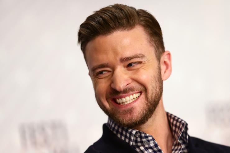 Justin Timberlake en 2020   Celebridades, Fotos