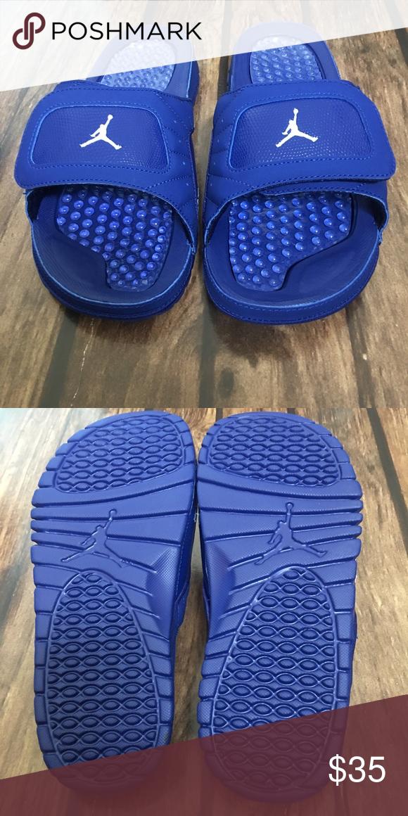 28bb425da1b852 JORDAN RETRO 12 HYDRO - MEN S Brand new must have for the last few days of  summer! Please no low ball offers! Jordan Shoes Sandals   Flip-Flops