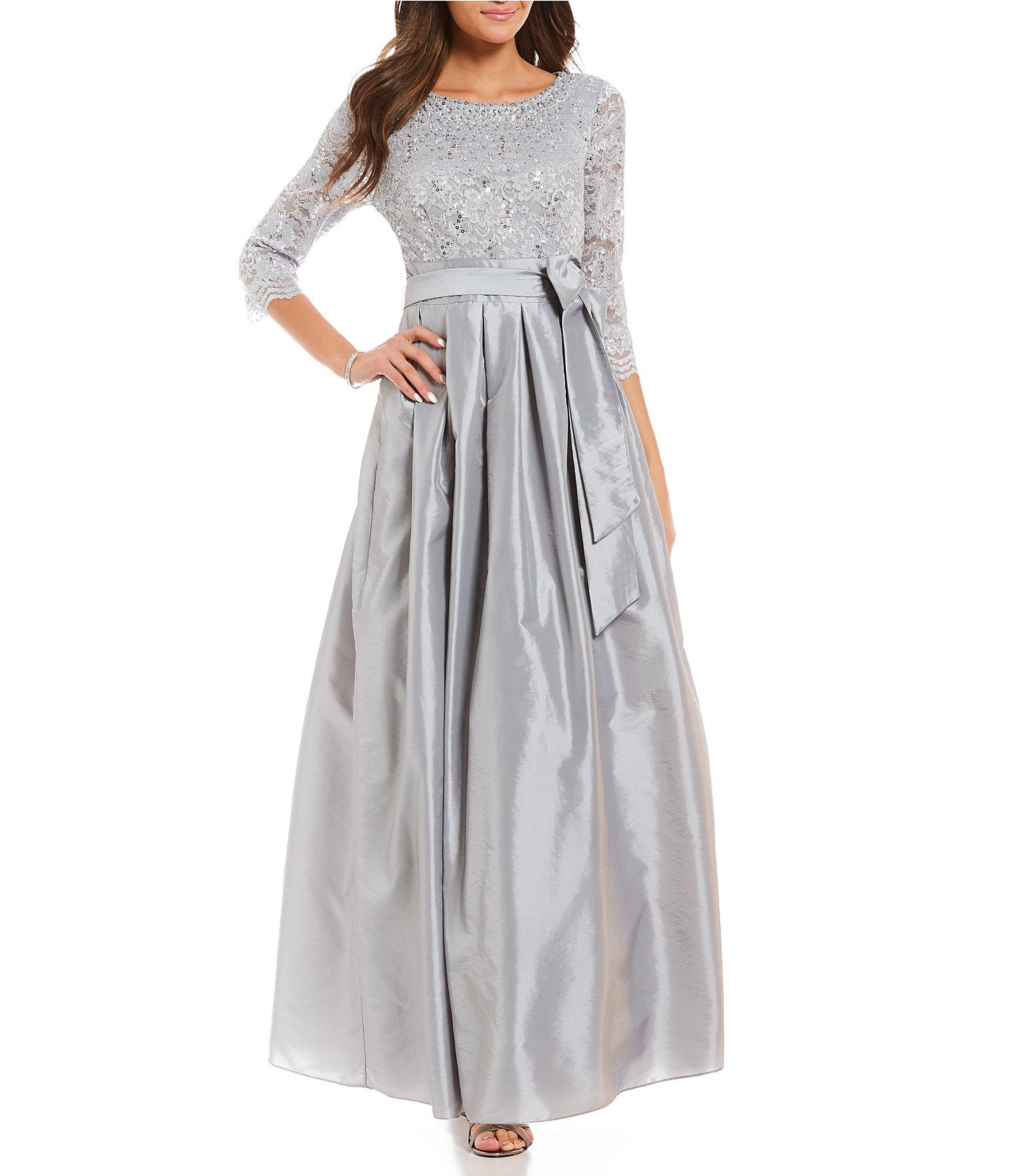 7d604f6a8191 Shop for Jessica Howard Pleated Skirt Ball Gown at Dillards.com. Visit  Dillards.com to find clothing