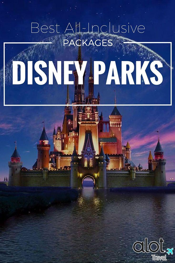 All-Inclusive Disney Travel