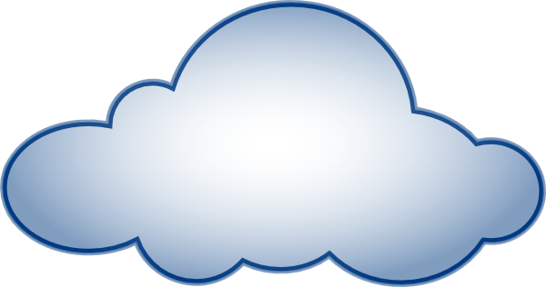Pin By Jassayra On Proyectos Que Intentar Cartoon Clouds Clouds Printable Blue Clouds