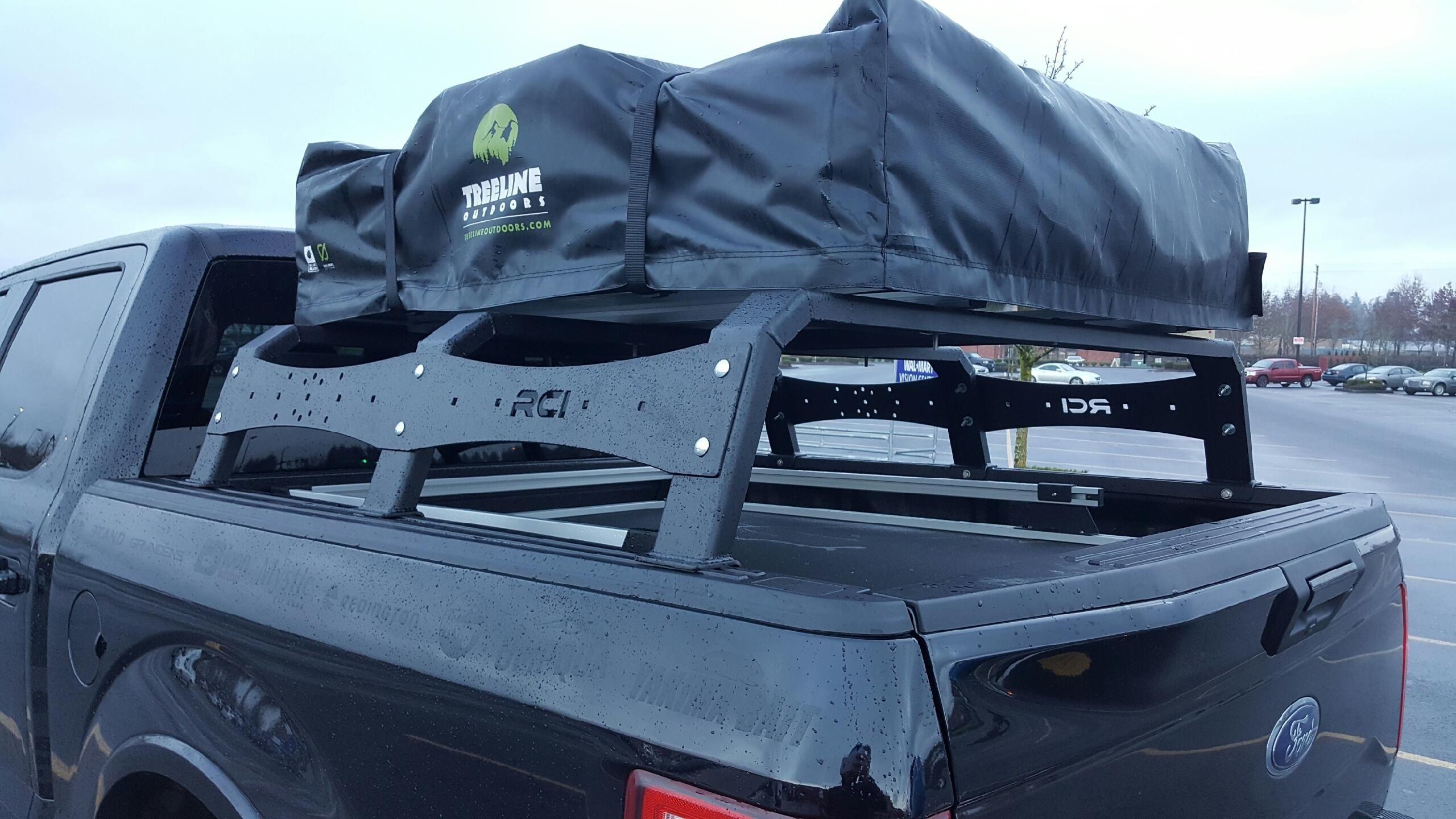 Rci Bed Rack F 150 Custom Truck Beds Roof Top Tent Truck Bed
