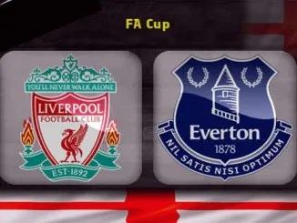 FA Cup Live Stream Liverpool Vs Everton 050120!! in