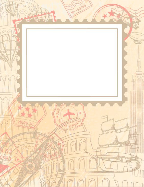 Free printable travel binder cover template Download the cover in - binder cover template