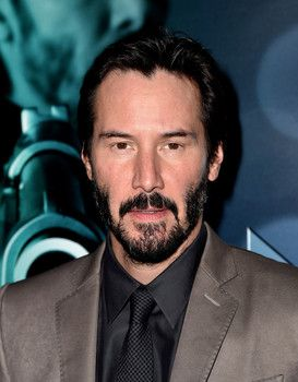 Keanu Reeves gives plot details on 'John Wick: Chapter 2'