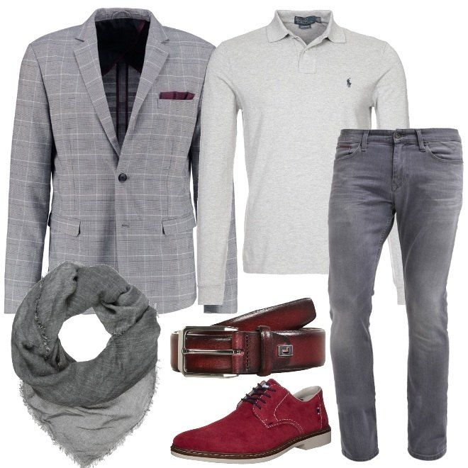 Un+abbigliamento+comodo+che+non+rinuncia+all'eleganza+in ...