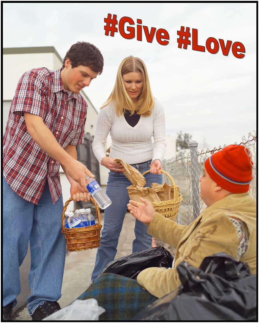 """""""It's not how much we #give, but how much #love we put into #giving."""" ~ Mother Teresa (shared at today's office huddle) #BendOregon #Escrow #TitleInsurance #FindAnOffice: www.FirstAm.com/Deschutes"""