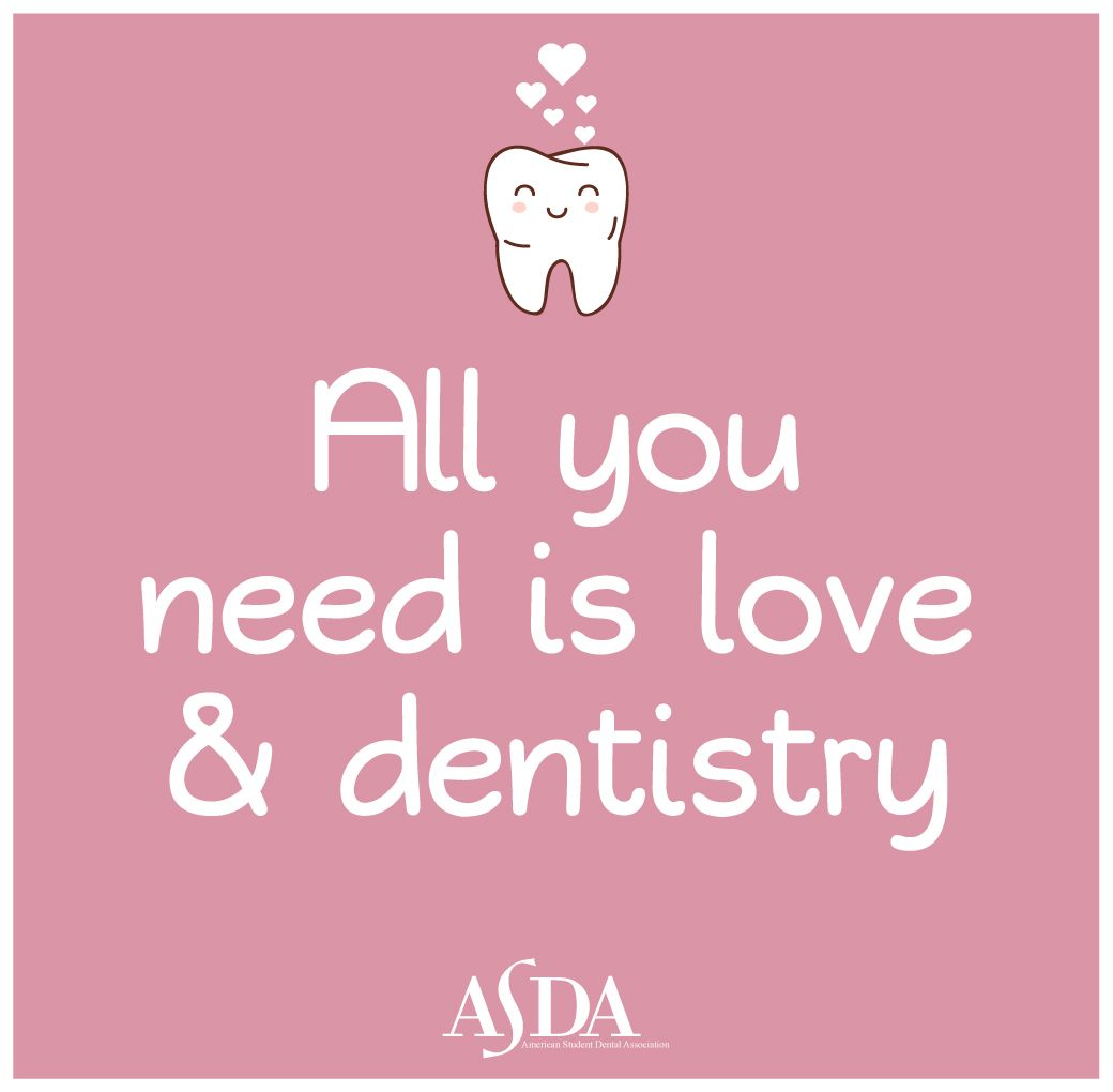 Cute Braces Quotes: Cute Quote From The American Student Dental Association