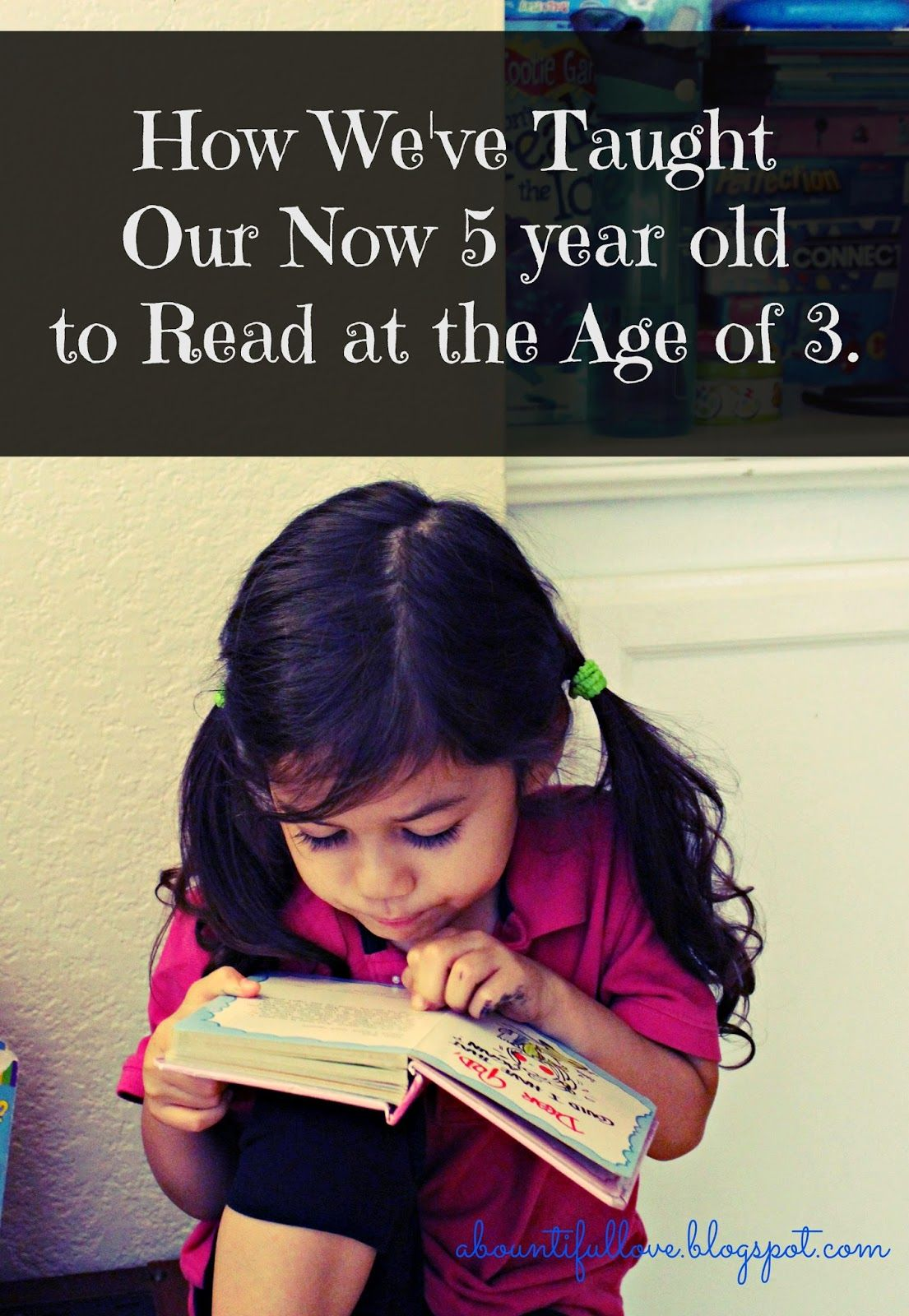 How We Ve Taught Our Now 5 Year Old To Read At The Age Of 3 Activities For 5 Year Olds Activities For 6 Year Olds 3 Year Old Activities How to teach reading to year olds