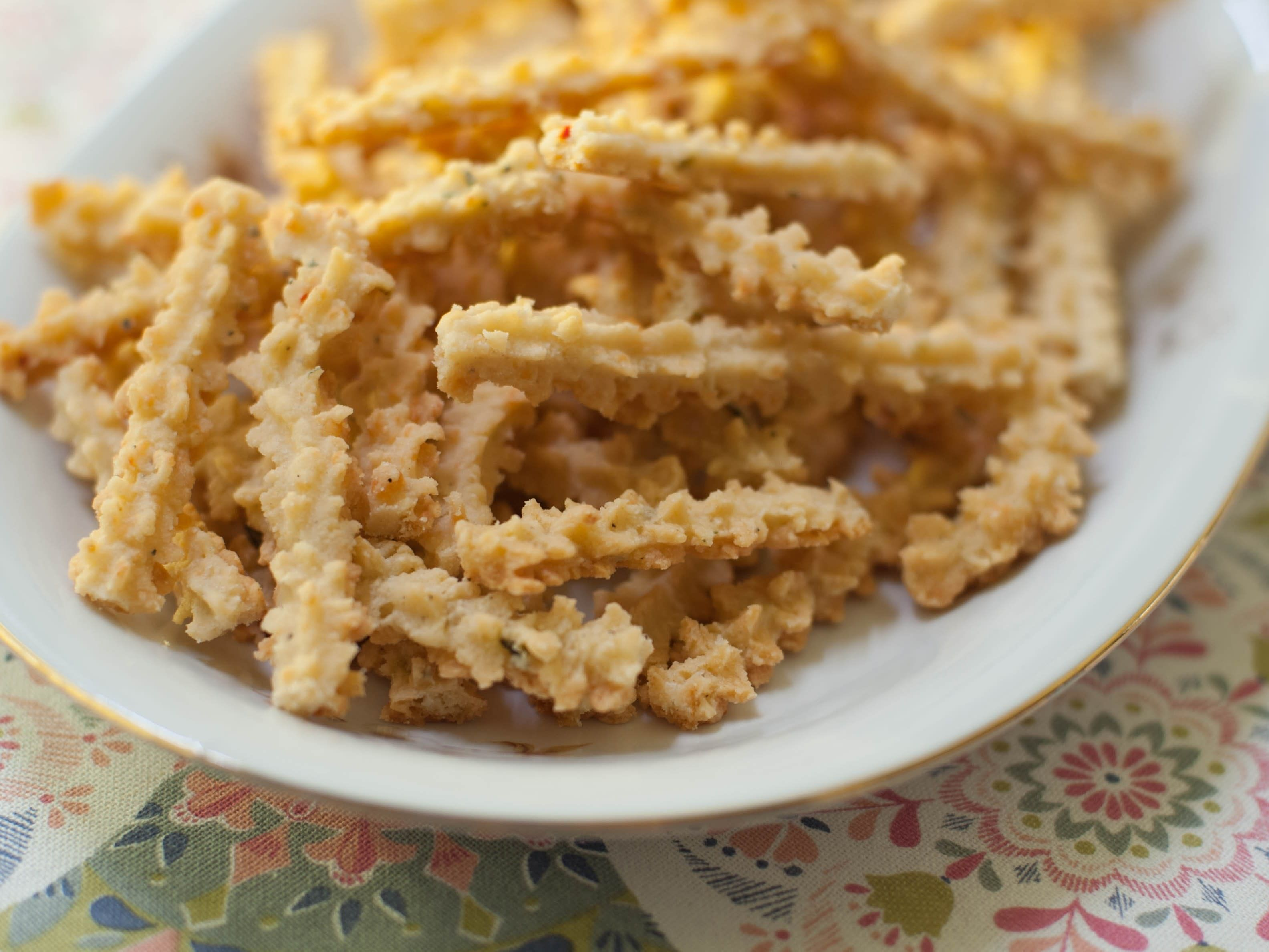 Pepper Jack Cheese Straws Recipe In 2020 Food Network Recipes Stuffed Peppers Cheese Straws