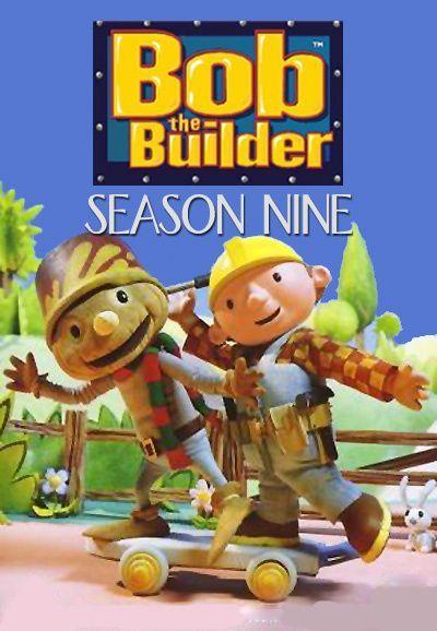 Bob the Builder: Season 9  http://connect.collectorz.com/movies/database/bob-the-builder-season-9