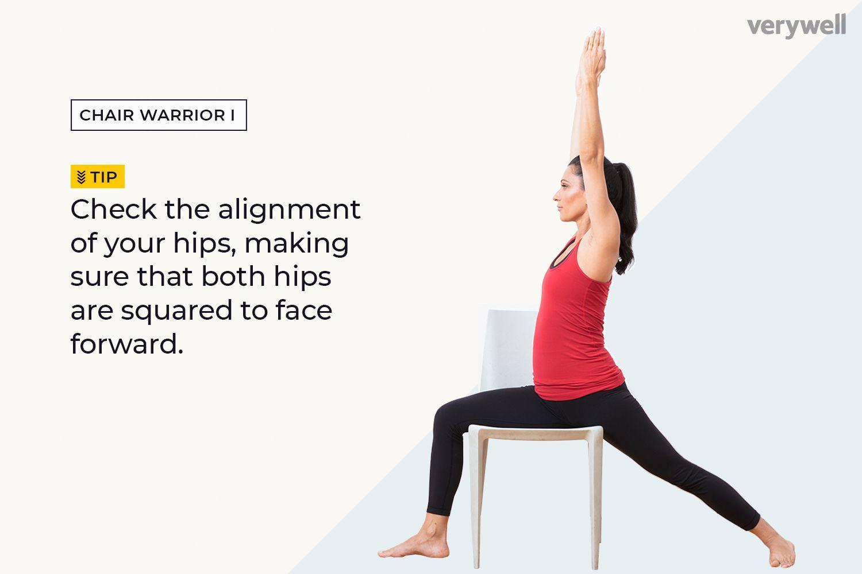 10 Chair Yoga Poses For Home Practice Chair Pose Yoga Chair Yoga Yoga Poses