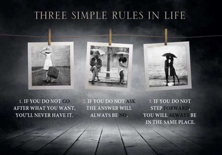 Life's Philosophy! (With images) | Good morning ...